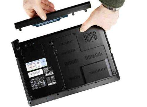 Często pracujesz z notebookiem podłączonym do gniazdka? Wyjmij akumulator
