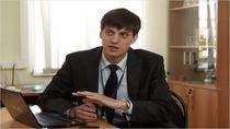 Dmitri V. Dyrmovsky, szef Speech Technology Cente (źródło: The New York Times)