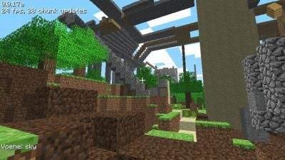 Minecraft z trybem Adventure - kolejna zmiana na plus?