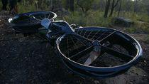Hover Bike