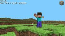 Minecraft - jedna z gier zaatakowanych wczoraj przez Lulz Sec