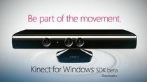 SDK Kinecta dla WIndows można pobrać za darmo