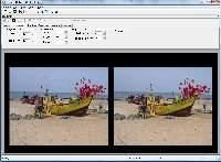 Stereopary wykazują najlepsze efekty przestrzenne ale do ich oglądania potrzebny jest stereoskop