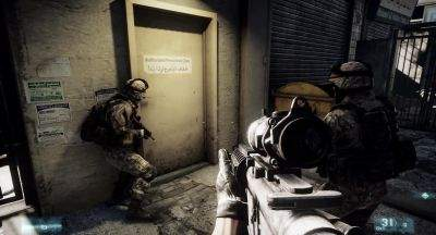 Battlefield 3 - zapraszamy do naszej galerii.