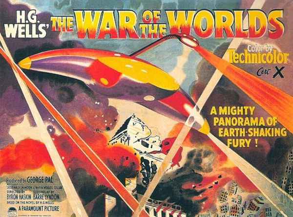 Wojna światów