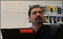 Jon Stephenson von Tetzchner, współtwórca i ojciec sukcesu przeglądarki Opera (fot. Opera Software)