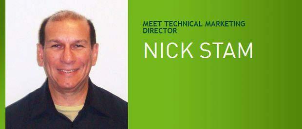 Nick Stam - wywiad
