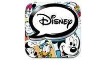 Disney Comics