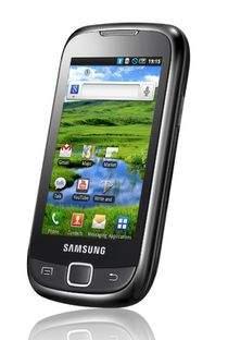 Samsung Galaxy 551 spisuje się całkiem dobrze, szczególnie biorąc pod uwagę stosunek ceny do możliwości