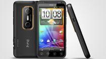 """""""Trójwymiarowy"""" Smartfon HTC EVO 3D"""