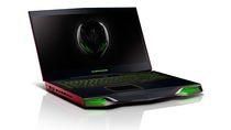 Notebook Alienware M18x