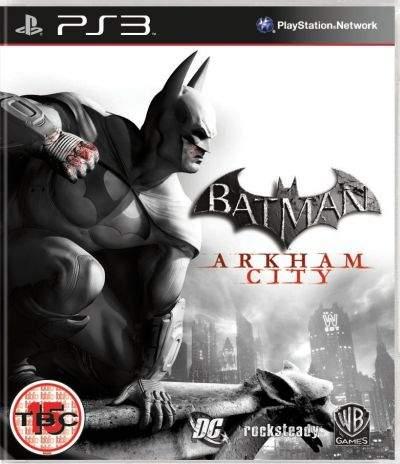 i na koniec wersja na PS3 - pozostaje z niecierpliwością czekać na październik