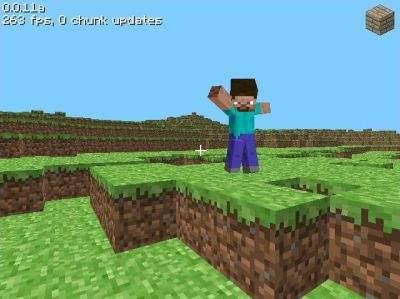 Minecraft Patch 1.8 - kolejna łatka, kolejne zmiany