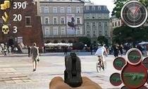 The ShootAR
