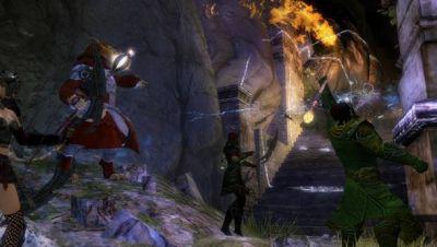 Guild Wars 2 - czym wyróżnia się nowe MMO?