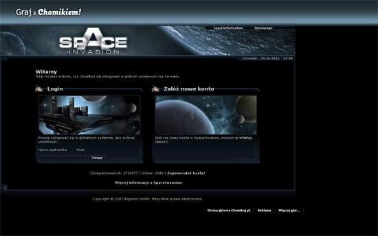DeepSpace - kosmiczna strategia