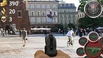 Zrzut  ekranu z gry The ShootAR