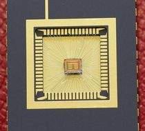 Zaprezentowany przez IBM chip multi-bit PCM