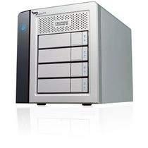 System Pegasus RAID R4