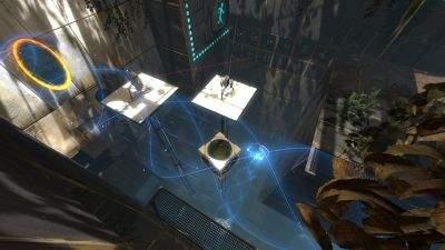 Portal 2 to nie tylko dobra grywalność. To także muzyka dostępna zupełnie za darmo.