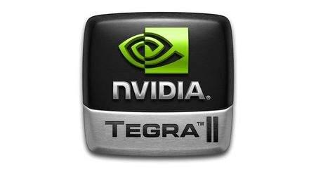 Telefony z NVIDIA Tegra 2 (slajdy)