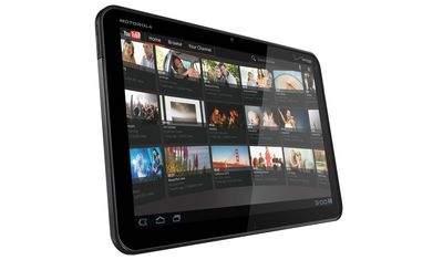 Motorola Xoom - bez kompromisów (recenzja)