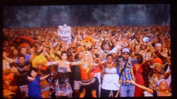 Shakira All