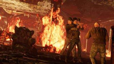 Uncharted 3 - otwarte beta testy wystartowały!