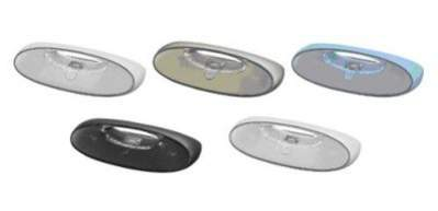 Sharp QT-MPA5 (dostępny w trzech kolorach) i QT-MPA10 (dostępne dwa kolory)