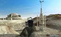 Star Wars Mod: Galactic Warfare, czyli Call of Duty 4 w świecie Lucasa.