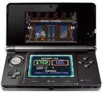 Urban Champion w wersji na 3DS (źródło: siliconera.com)