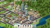 CityVille - gra społecznościowa firmy Zynga