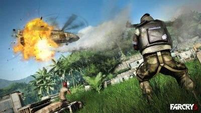 Far Cry 3 wymagać będzie od nas myślenia i kombinowania