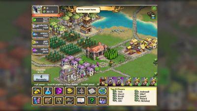 Civilization World - publiczna beta już dostępna