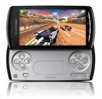 Xperia Play, pierwszy telefon z Androidem do gier. Tym, co wyróżnia nowe urządzenie, jest wysuwany panel, który zamiast klawiatury QWERTY skrywa przyciski sterowania znane z padów do PlayStation.