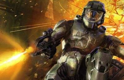 Halo Anniversary Edition będzie miało nową muzykę. Nową jakość też?