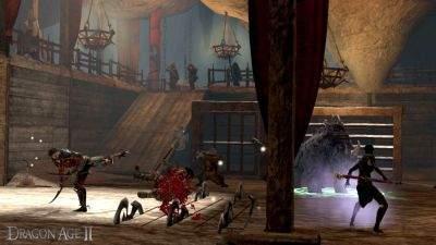 Dragon Age: Legacy pojawi się w sprzedaży jeszcze w tym miesiącu