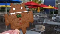 """""""Piernik"""" (Android 2.3 Gingerbread) - kliknij w obrazek, aby czytać dalej..."""