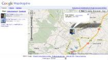 Google Maps Latitude - dziel się lokalizacją ze znajomymi