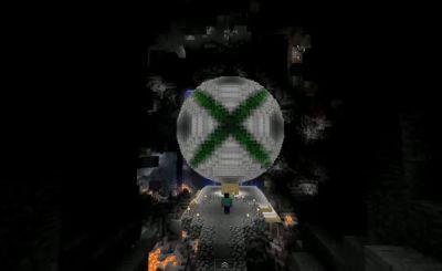 Minecraft - jak będzie wyglądać na Xbox 360?