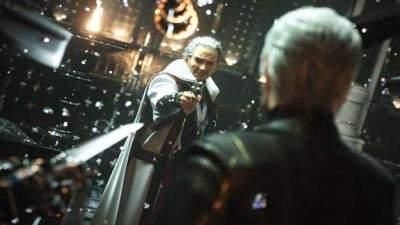 Final Fantasy XIII-2 zobaczy już w styczniu przyszłego roku