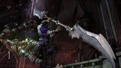 Darksiders 2 ma charakteryzować się szybką akcją, wieloma elementami zręcznościowymi