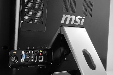 MSI Wind Top AE2280