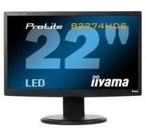 Monitor iiyama B2274HDS