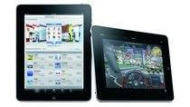 iPad to najpopularniejsze urządzenie w swojej klasie