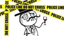 Brytyjska policja aresztowała rzecznika prasowego LulzSec