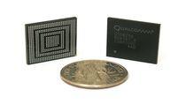 Zbudowany w oparciu o architekturę ARM układ Qualcomm Snapdragon