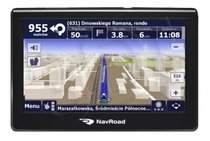 Nawigacja GPS.