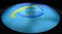 Internet Explorer 9 nie obsługuje systemu Windows XP