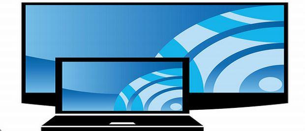 Image Result For Z Laptopa Na Tv Bezprzewodowo